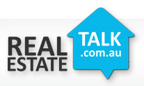 Real Estate Talk Logo